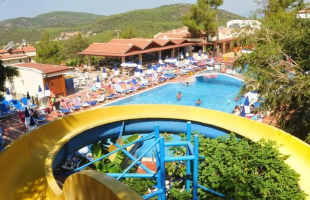 фото отеля Yel Holiday Resort Hotel изображение №13