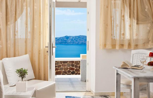 фото отеля Santorini Princess Luxury Spa Hotel изображение №21