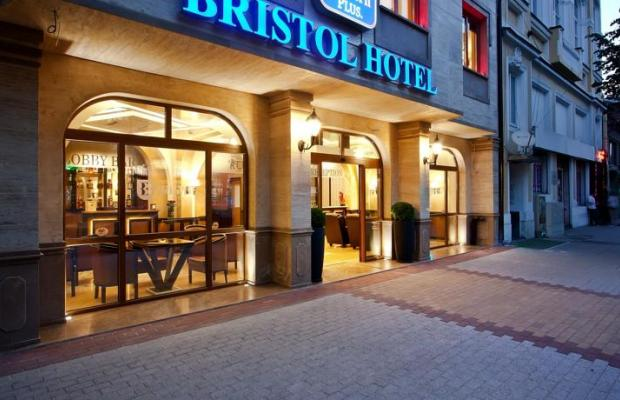 фотографии Best Western Plus Bristol изображение №32