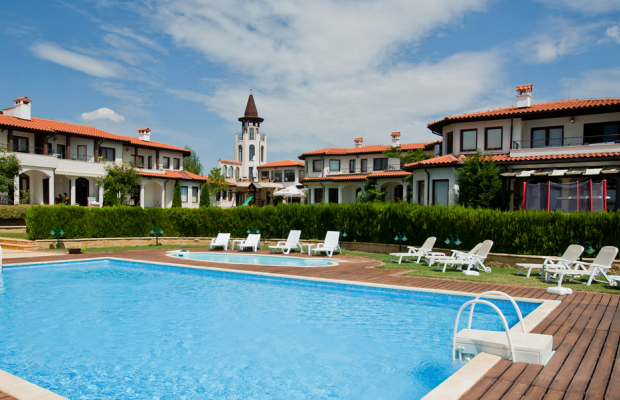 фото отеля BlackSeaRama Golf & Villas изображение №125