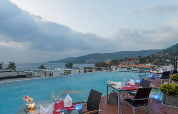 фото The Charm Resort Phuket изображение №10