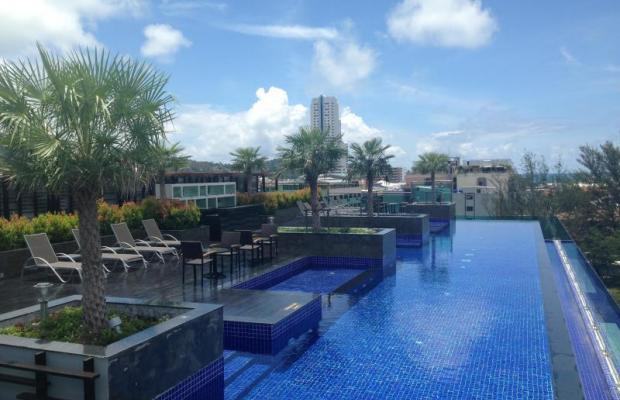фотографии Best Western Patong Beach изображение №24