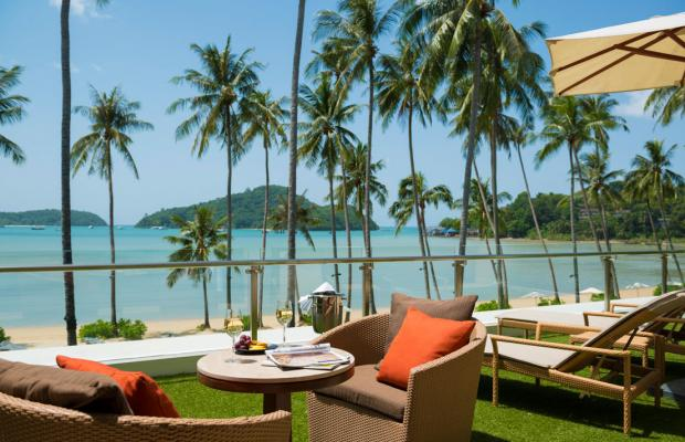 фото отеля Phuket Panwa Beachfront Resort (ex. Crowne Plaza Phuket Panwa Beach) изображение №21
