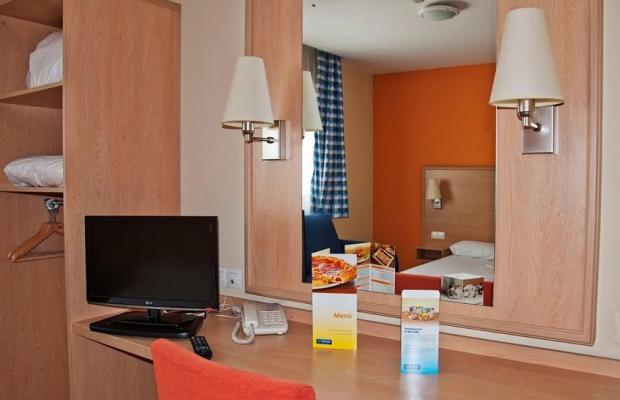 фото отеля Hotel Travelodge L`Hospitalet изображение №17
