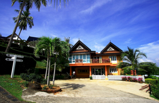 фотографии отеля The Chalet Phuket Boutique Resort изображение №3