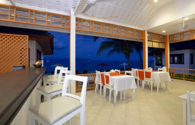 фото отеля Hacienda Beach (Ex. Maenamburi Resort) изображение №33