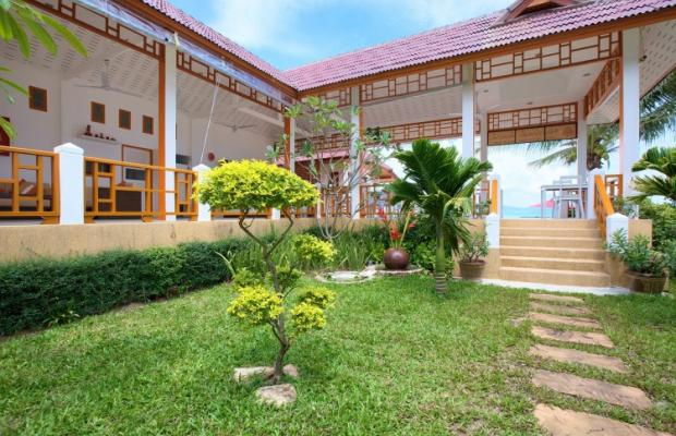 фото Hacienda Beach (Ex. Maenamburi Resort) изображение №34