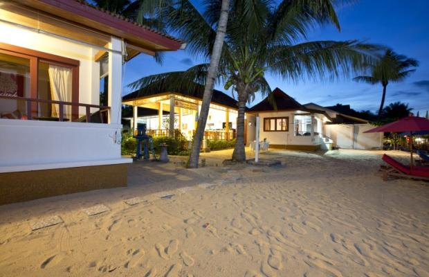 фотографии Hacienda Beach (Ex. Maenamburi Resort) изображение №48