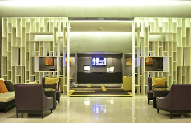 фото отеля Four Points By Sheraton Bangkok изображение №25