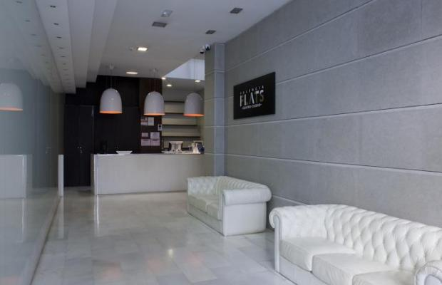фотографии Valenciaflats Centro Ciudad (ex. 50 Flats Apartmentos City center) изображение №24