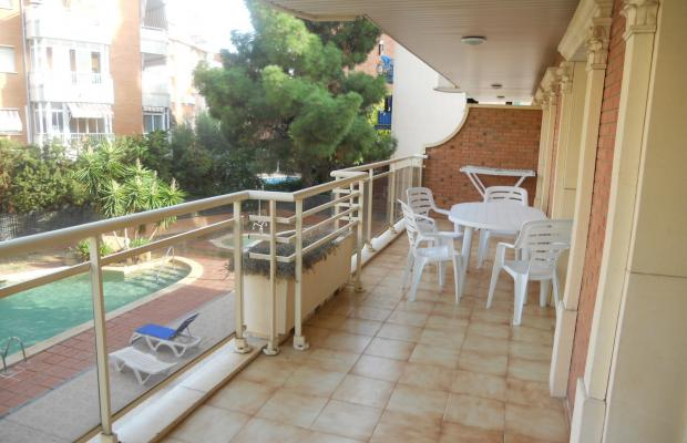 фотографии Palas Salou Apartments изображение №12