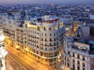 The Principal Madrid Hotel (ex. Ada Palace), 4*