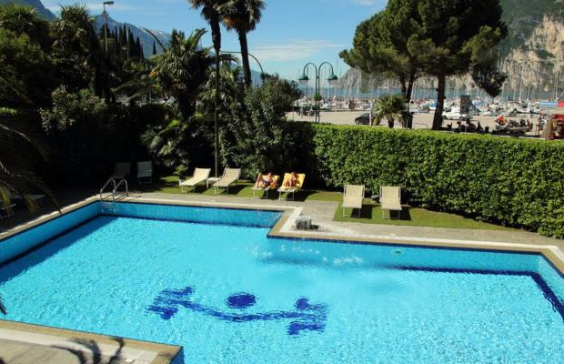фото отеля Mirage Hotel in Riva del Garda изображение №5