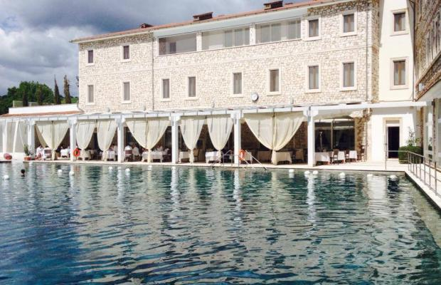 фото Terme Di Saturnia Spa & Golf Resort изображение №2