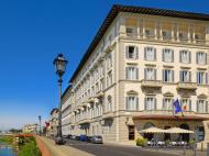 The St. Regis Florence (ex. Grand Hotel Florence), 5*