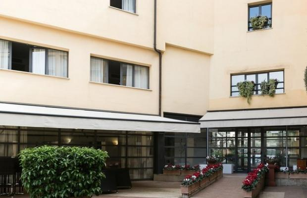 фотографии отеля Holiday Inn Express Rome San Giovanni изображение №3