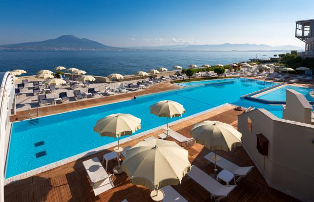 фотографии отеля Towers Hotel Stabiae Sorrento Coast (ex. Crowne Plaza Resort) изображение №3