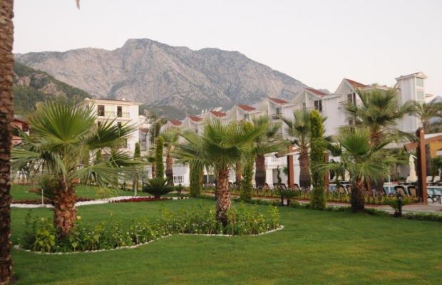 фотографии Onkel Resort (ex. Imperial Deluxe; Ramada Resort Kemer) изображение №16
