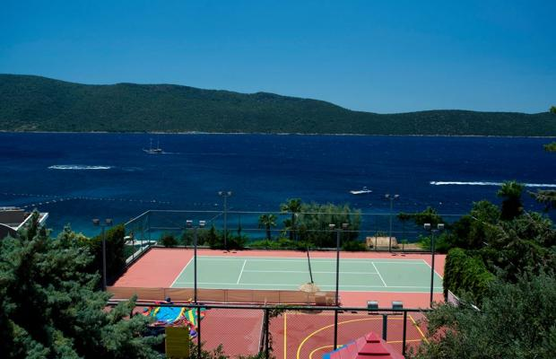 фото Bodrum Holiday Resort & Spa (ex. Majesty Club Hotel Belizia) изображение №10