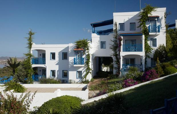 фотографии Bodrum Holiday Resort & Spa (ex. Majesty Club Hotel Belizia) изображение №16