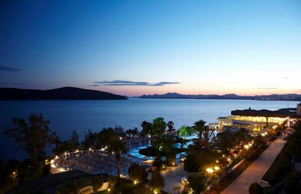 фотографии отеля Bodrum Holiday Resort & Spa (ex. Majesty Club Hotel Belizia) изображение №35