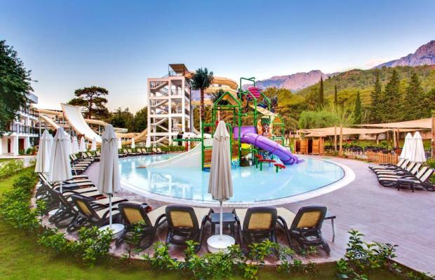 фото Sherwood Club Kemer (ex. Majesty Club Kemer Beach) изображение №34