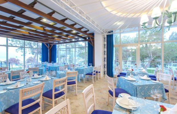 фото отеля Sherwood Club Kemer (ex. Majesty Club Kemer Beach) изображение №37
