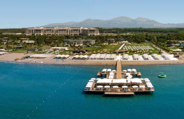 фото Regnum Carya Golf & SPA Resort изображение №70