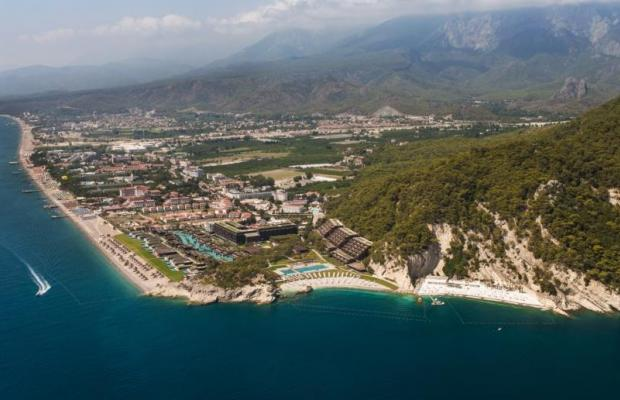 фото отеля Maxx Royal Kemer Resort & Spa изображение №9