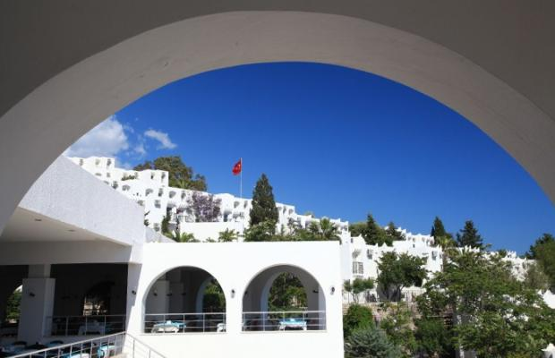 фотографии отеля Bodrum Bay Resort (ex. Virgin Bodrum, Joy Club Bodrum) изображение №7