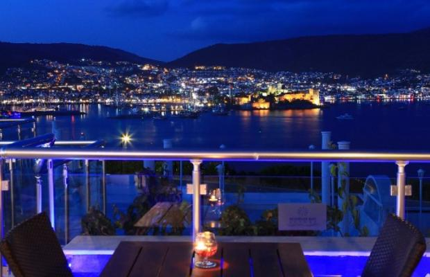 фотографии отеля Bodrum Bay Resort (ex. Virgin Bodrum, Joy Club Bodrum) изображение №19