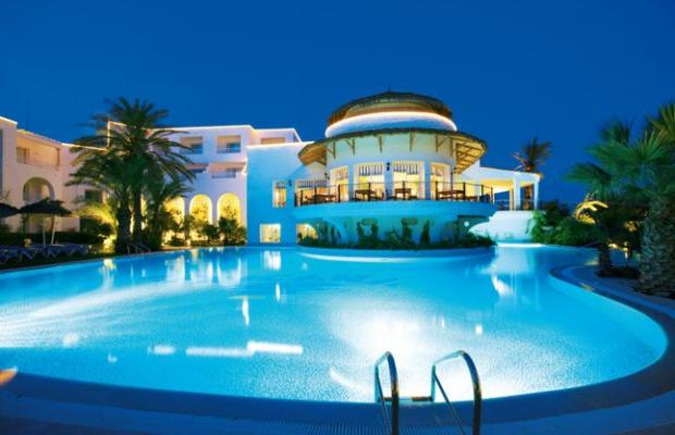 фото отеля Shell Beach Hotel & Spa (ex. Tunisia Lodge) изображение №9
