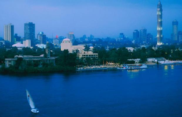фотографии отеля Four Seasons Hotel Cairo at Nile Plaza изображение №3