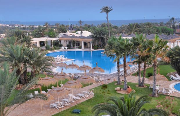 фото отеля SprinClub Djerba Golf & Spa изображение №1