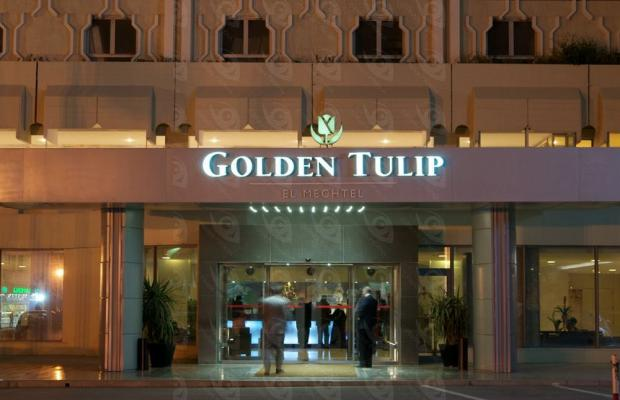 фото Golden Tulip El Mechtel (ex. Mercure El Mechtel Tunis) изображение №14