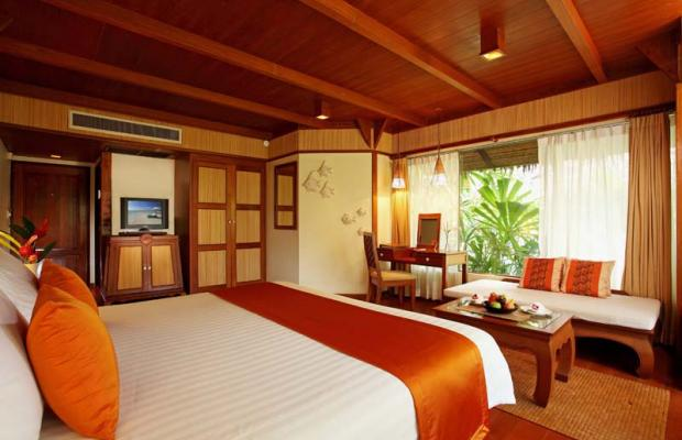 фотографии отеля Centara Koh Chang Tropicana Resort изображение №31