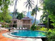 Anyavee Railay Resort, 3*