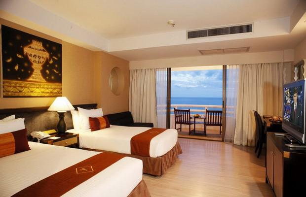 фото отеля D Varee Jomtien Beach (ex.Furama Jomtien Beach; Nusa Playa Hotel & SPA) изображение №13