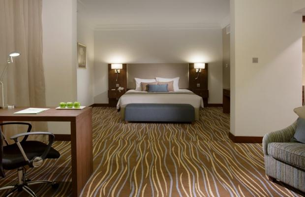 фото отеля Holiday Inn Abu Dhabi Downtown (eх. Sands Abu Dhabi) изображение №5