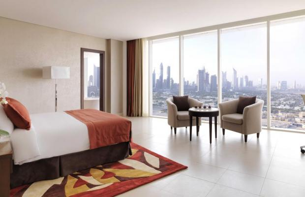 фото отеля Radisson Blu Hotel, Dubai Downtown изображение №41