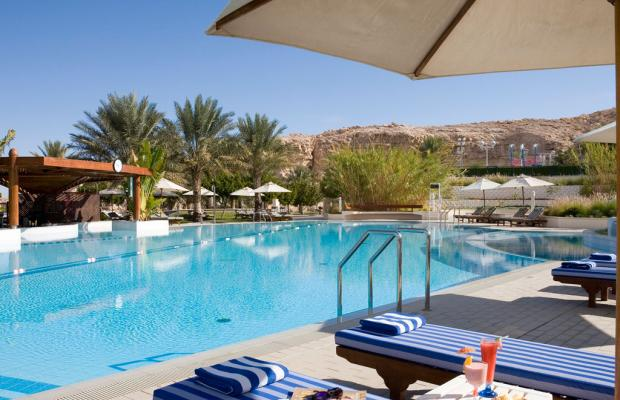 фото отеля Mercure Grand Jebel Hafeet Al Ain изображение №21