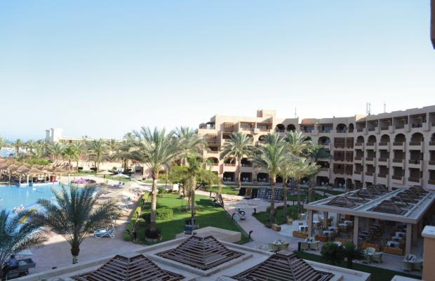 фото Movenpick Resort Hurghada (ex. Continetal Resort Hurghada; InterContinental Resort & Casino) изображение №22