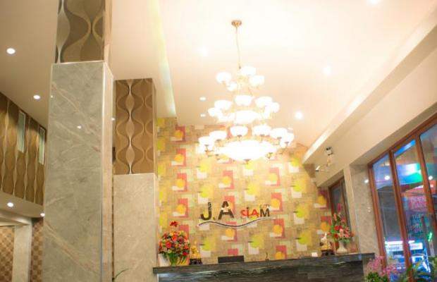 фотографии J.A.Siam City Pattaya Hotel изображение №20