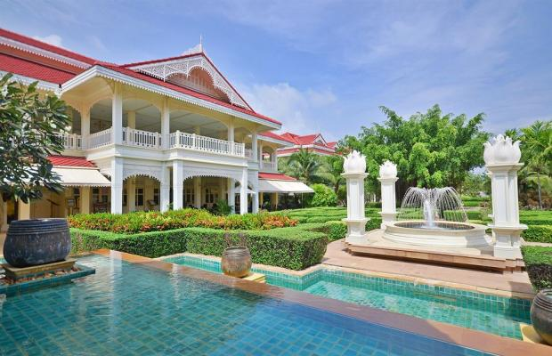 фото отеля Wora Bura Hua Hin Resort & Spa изображение №65