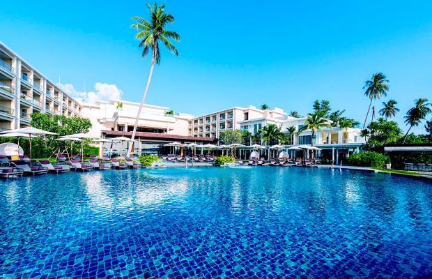 фото Phuket Panwa Beachfront Resort (ex. Crowne Plaza Phuket Panwa Beach) изображение №18