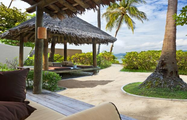 фотографии отеля The Naka Island (ex. Six Senses Sanctuary; Six Senses Destination Spa) изображение №51