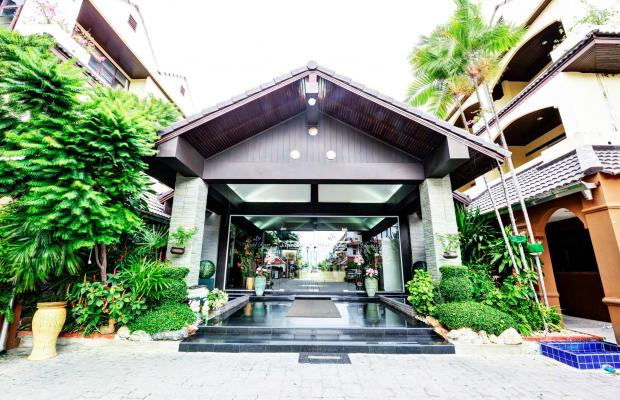 фото Splendid Resort @ Jomtien (ex.White House) изображение №90