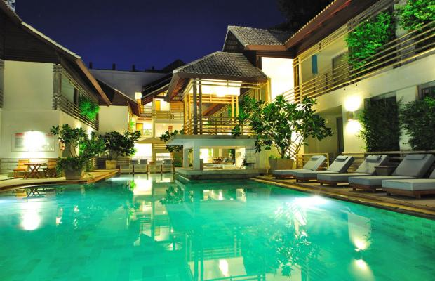 фотографии Ramada Phuket South Sea  (ex. South Sea Karon Resort; Felix Karon) изображение №4