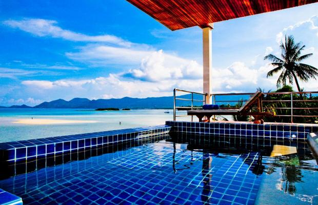 фото отеля Samui Island Beach Resort & Hotel изображение №17