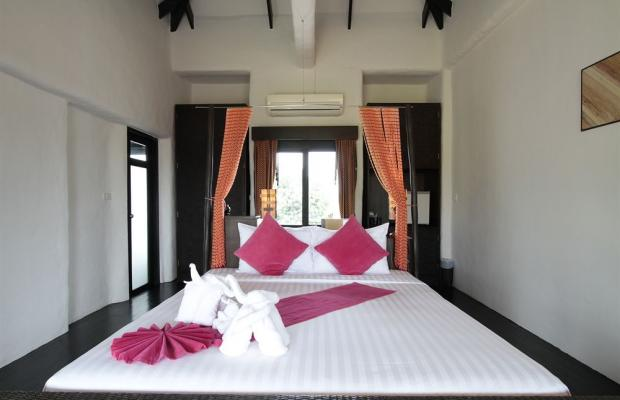 фотографии отеля Punnpreeda Beach Resort (ex. Punnpreeda Hip Resort Samui) изображение №7